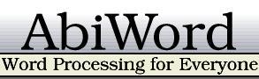 AbiWord 2.0.10